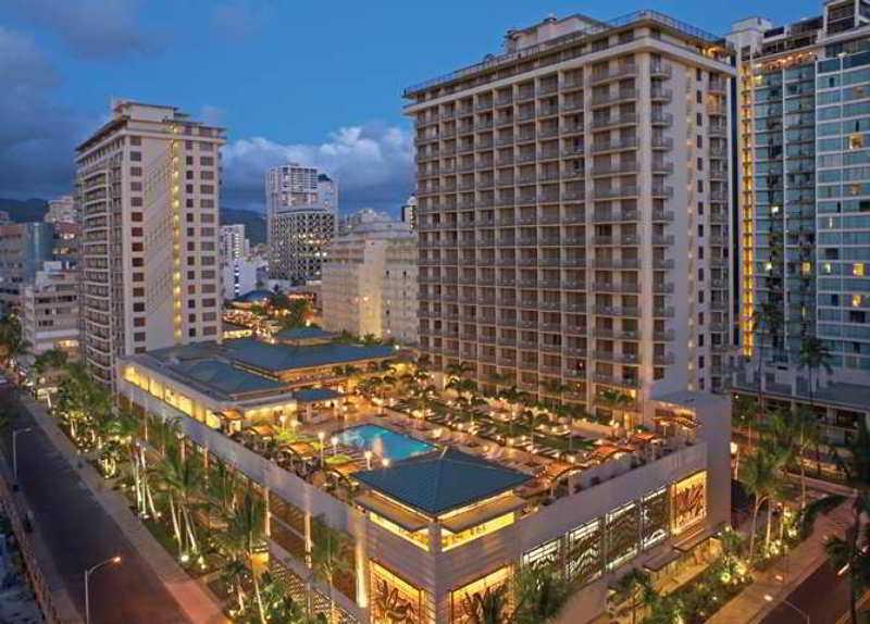 Holidays at Embassy Suites Waikiki Beach Walk Hotel in Waikiki, Oahu