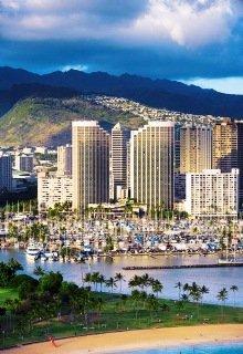 Holidays at Hawaii Prince Hotel Waikiki in Waikiki, Oahu