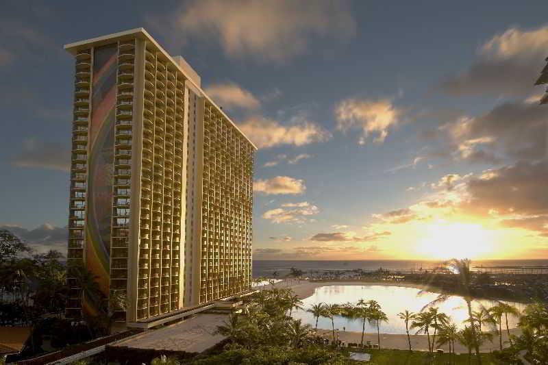 Holidays at Hilton Hawaiian Village Hotel in Waikiki, Oahu