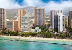 Hilton Waikiki Prince Kuhio Hotel Picture 0