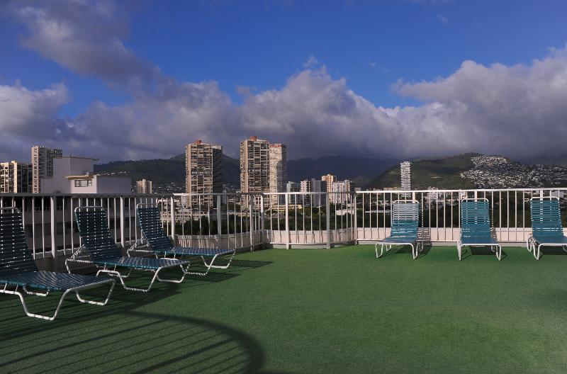 Holidays at Ilima Hotel in Waikiki, Oahu