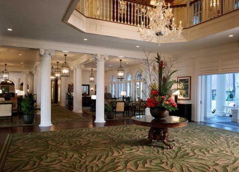 Moana Surfrider A Westin Resort & Spa Hotel