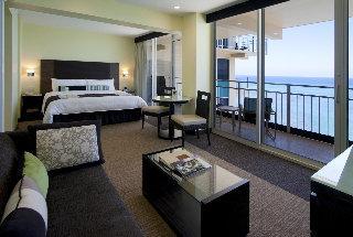 Holidays at New Otani Kaimana Beach Hotel in Waikiki, Oahu
