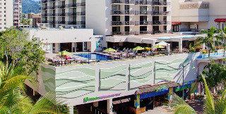 Ohana Waikiki Beachcomber Hotel