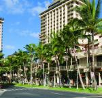 Outrigger Waikiki On The Beach Hotel Picture 6