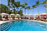 Holidays at Royal Hawaiian Hotel in Waikiki, Oahu
