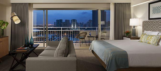 ilikai hotel and luxury suites waikiki oahu hawaii. Black Bedroom Furniture Sets. Home Design Ideas