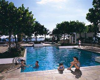 Waikiki Beach Marriott Resort & Spa Hotel