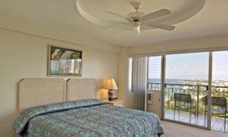 Waikiki Shore Hotel
