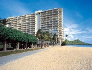 Holidays at Waikiki Shore Hotel in Waikiki, Oahu