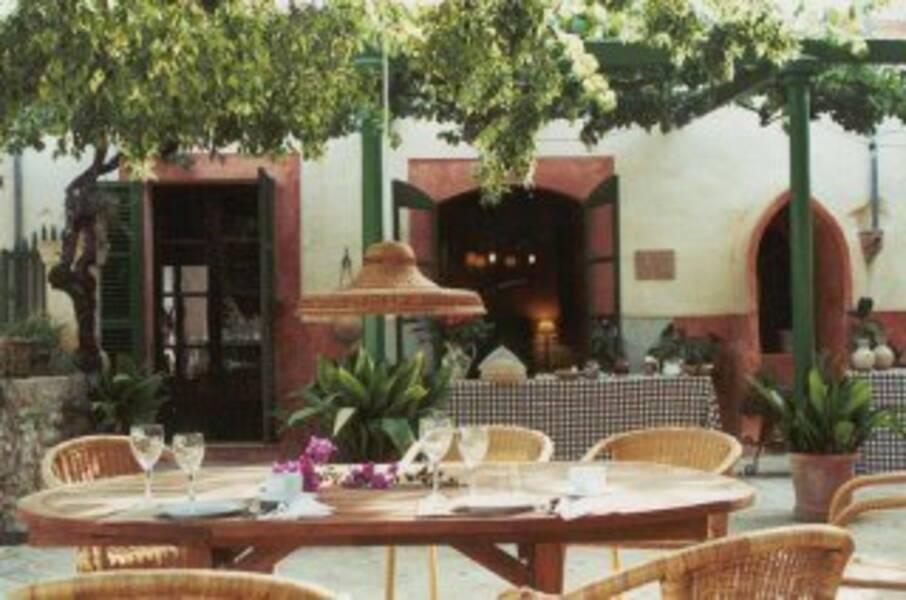 Holidays at Sa Rota Den Palerm Hotel in Montuiri, Majorca