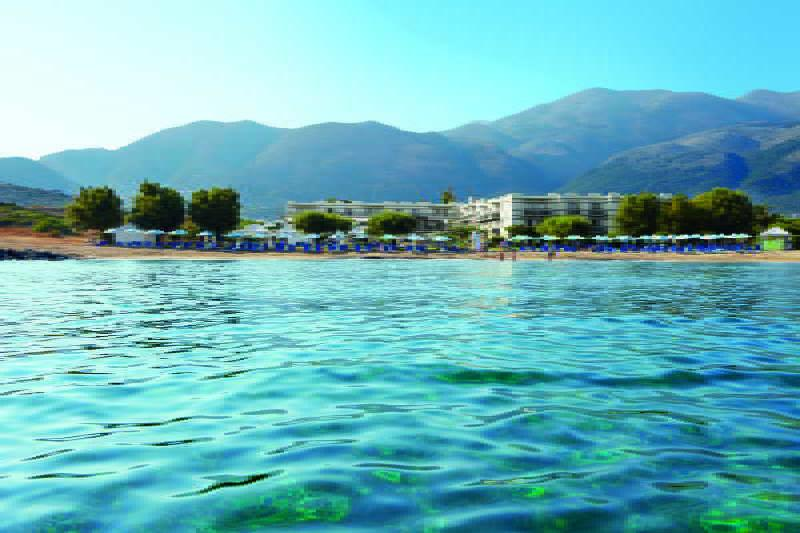 Holidays at Grecotel Meli Palace Resort in Sissi, Crete