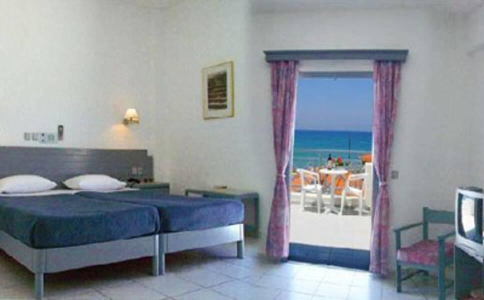 Holidays at Europa Resort Hotel in Panormos, Crete