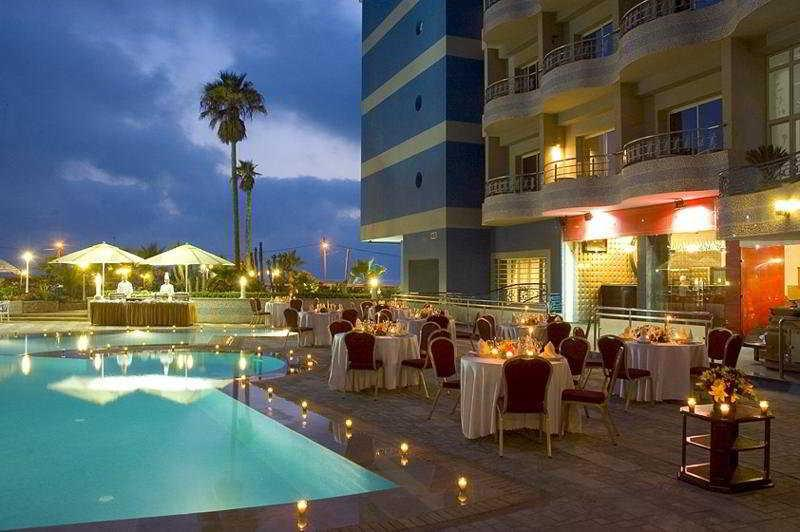 Holidays at Club Val D'Anfa Hotel in Casablanca, Morocco