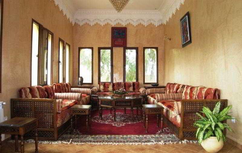 Holidays at Gite Nadia Hotel in Casablanca, Morocco
