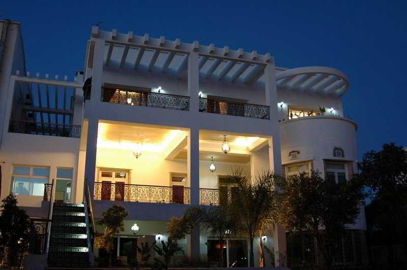 Holidays at Jnane Sherazade Hotel in Casablanca, Morocco