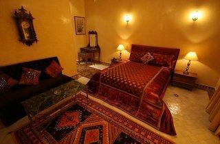 Jnane Sherazade Hotel