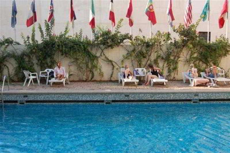 Holidays at Batha Hotel in Fes, Morocco