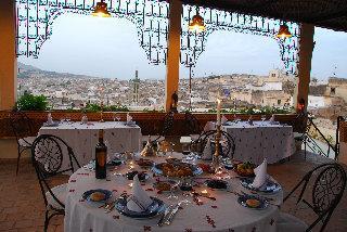 Dar El Ghalia Hotel