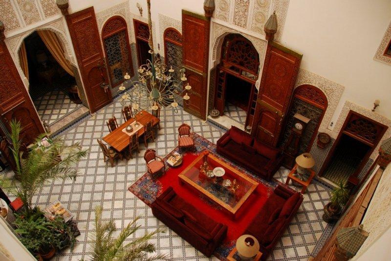 Riad Damia Hotel