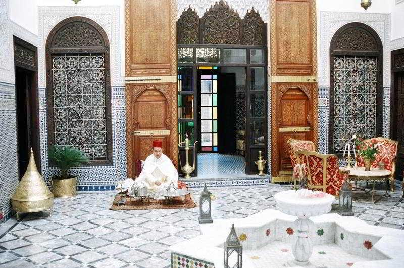 Holidays at Riad Al Pacha Hotel in Fes, Morocco