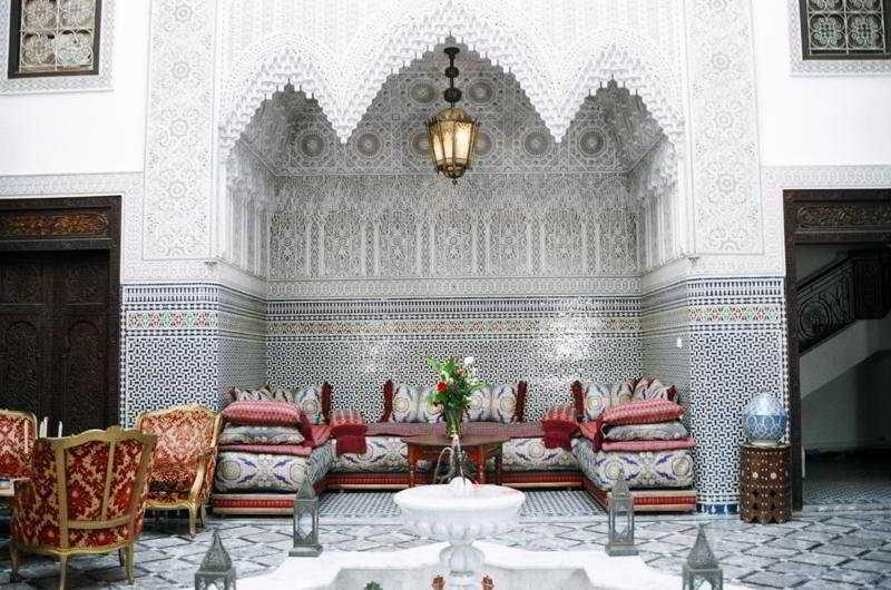 Riad Al Pacha Hotel