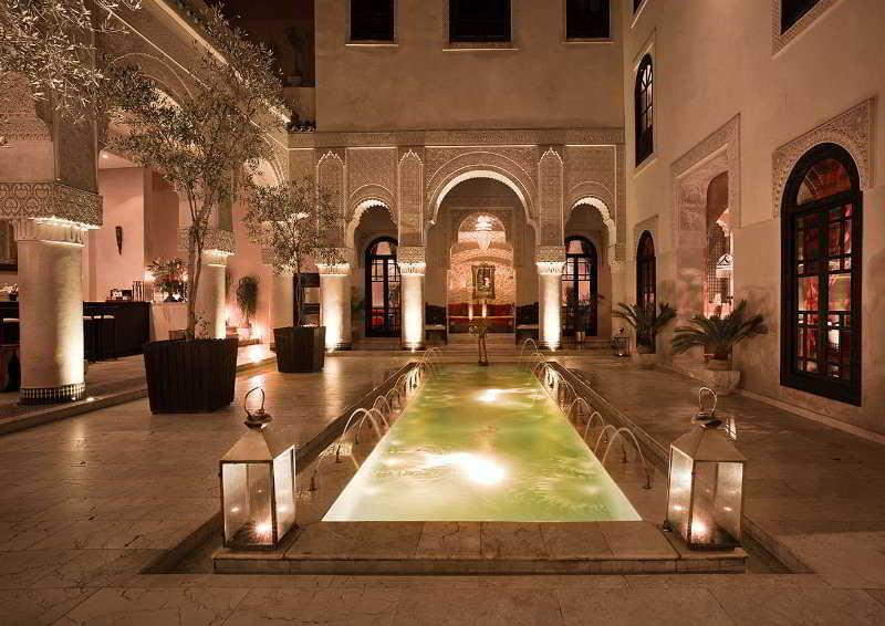 Holidays at Riad Fes Relais Et Chateaux Hotel in Fes, Morocco
