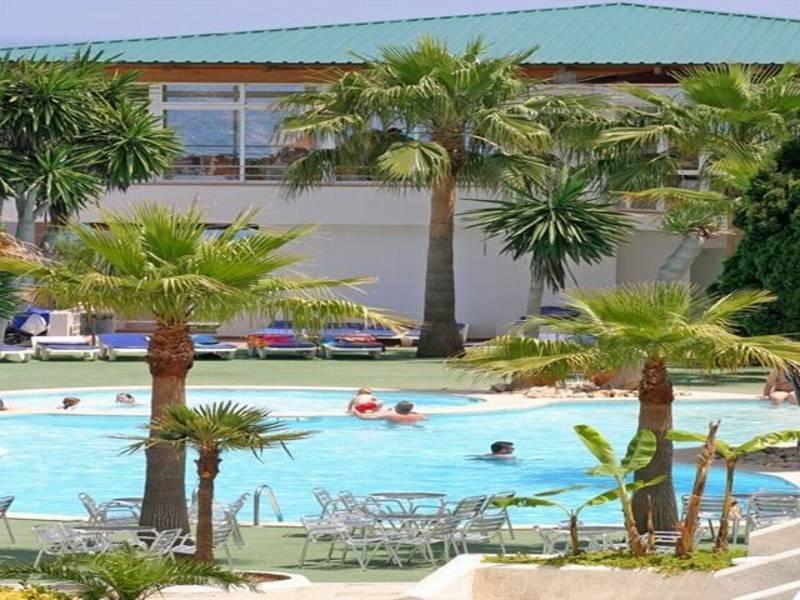 Holidays at Cala Mandia Park Hotel in Cala Mandia, Majorca