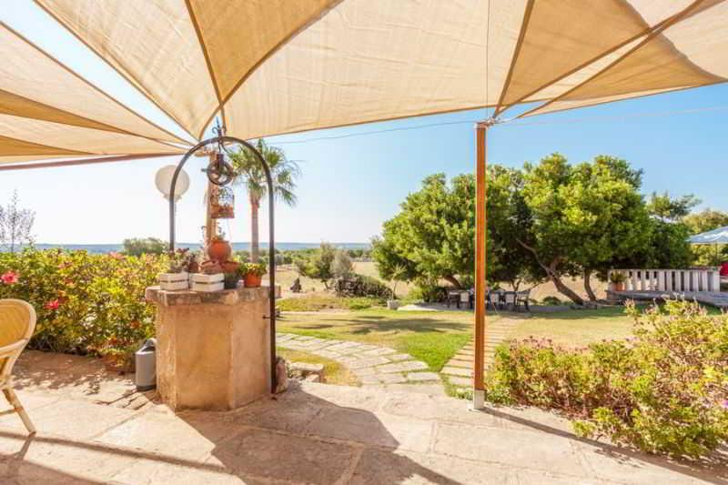 Holidays at S'hort Des Turo Hotel in Colonia Sant Jordi, Majorca