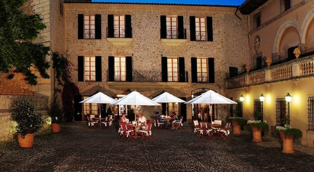 Holidays at Cas Comte Petit Hotel & Spa in Lloseta, Majorca