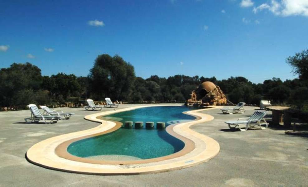 Holidays at Sa Bassa Plana Hotel in Lluchmajor, Majorca