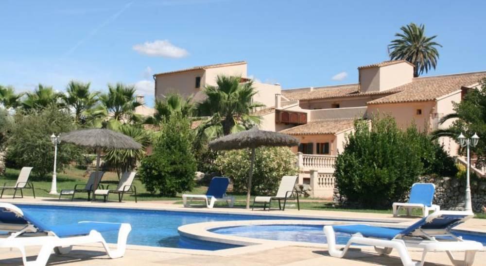 Holidays at Rural Son Manera Hotel in Montuiri, Majorca