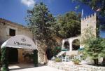 L Hermitage Hotel Picture 0