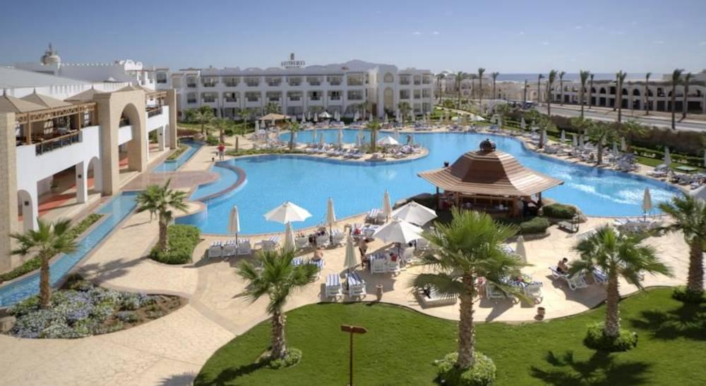 Holidays at Tiran Island Hotel in Ras Nasrani, Sharm el Sheikh