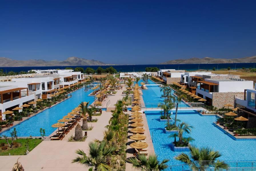 Holidays at Palazzo Del Mare Hotel in Marmari, Kos
