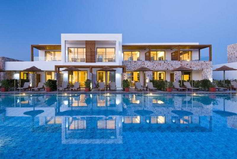 Kos Hotel Marmari Beach