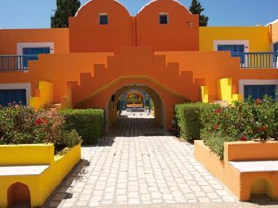Holidays at Caribbean World Gammarth Hotel in Gammarth, Tunisia