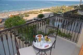 Holidays at Movenpick Resort And Marine Spa Hotel in Sousse, Tunisia