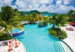 Sandals Grande St Lucian Spa & Beach Resort Picture 9