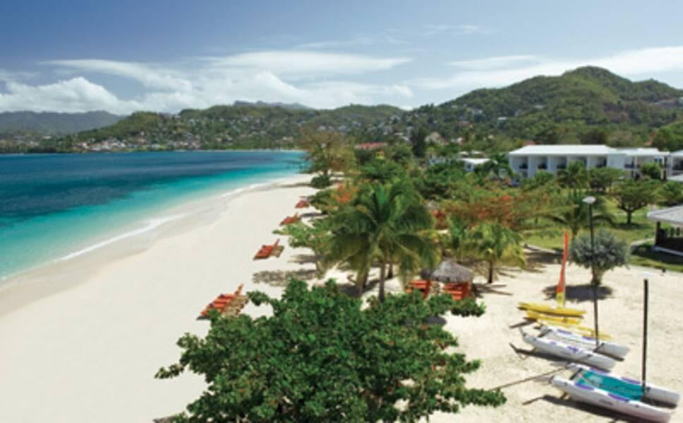 Grenada Best Beach Hotels