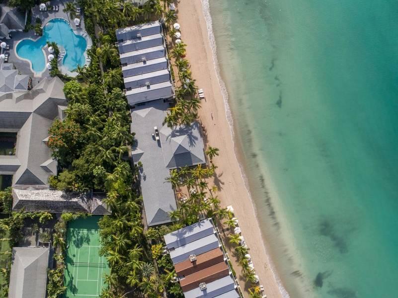 Holidays at Carlisle Bay Antigua Hotel in Antigua, Antigua