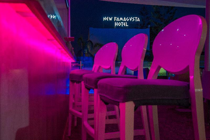 Holidays at New Famagusta Hotel & Apartments in Ayia Napa, Cyprus