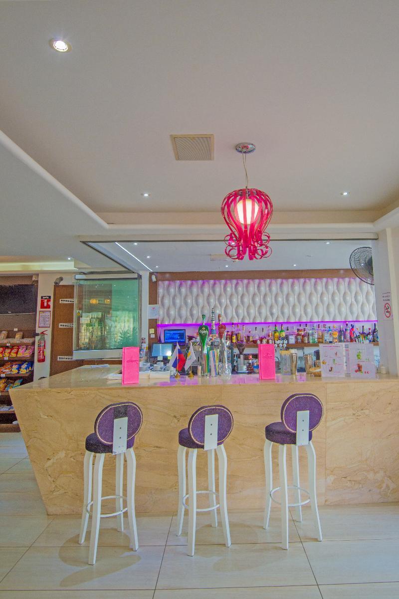 Кипр отель нью фамагуста 3 отзывы