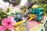 Zafiro Park Cala Mesquida Apartments Picture 2