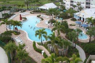 Holidays at Country Inn & Suites Calypso Cay Hotel in Kissimmee, Florida