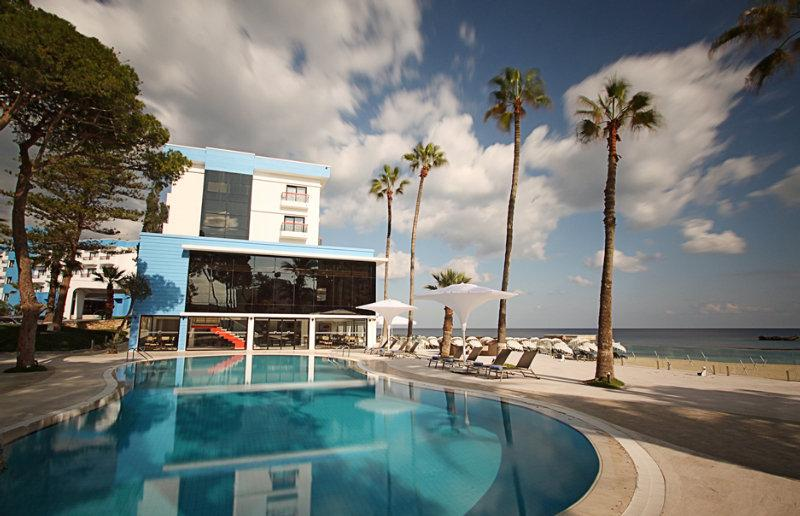 Holidays at Arkin Palm Beach Hotel in Famagusta, North Cyprus