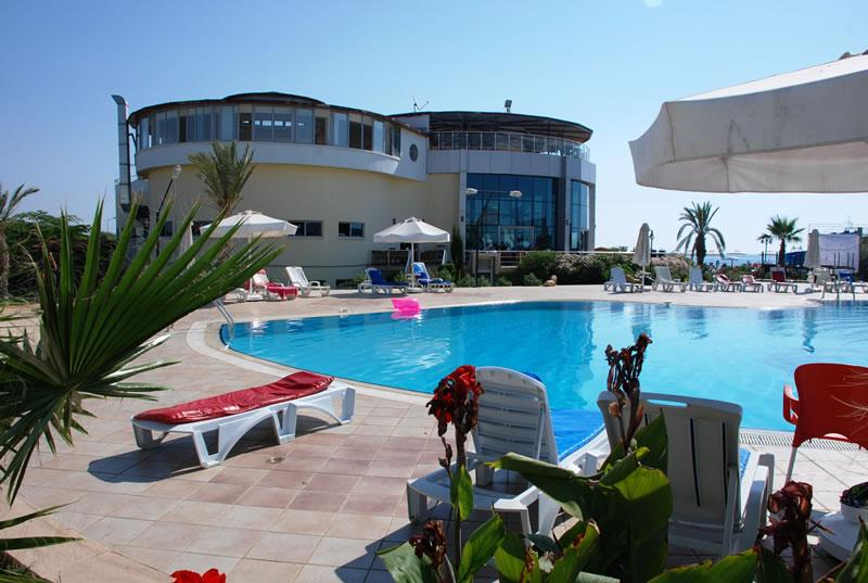 Holidays at Crystal Rocks Bungalows Famagusta in Famagusta, North Cyprus