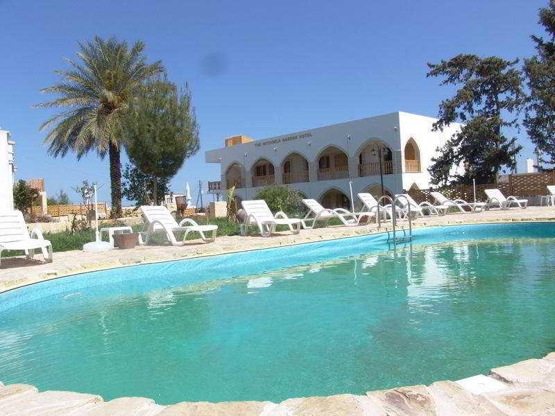 Holidays at Nitovikla Garden Hotel in Famagusta, North Cyprus