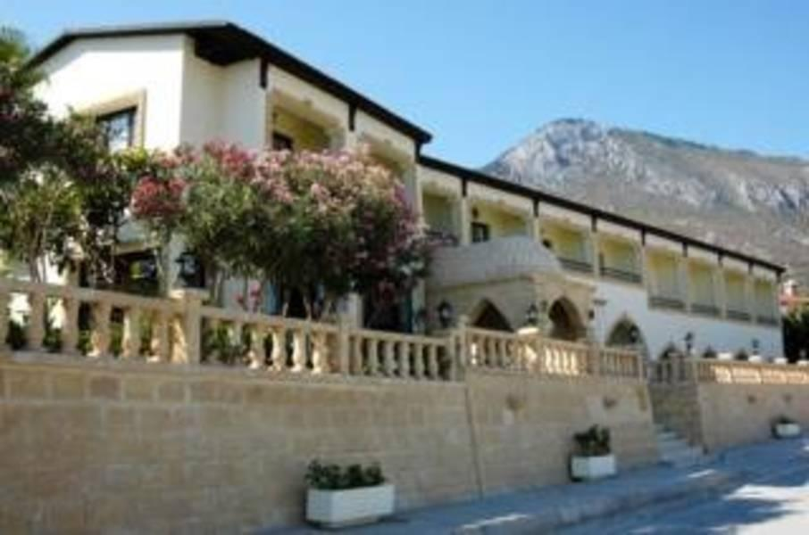 Holidays at Bellapais Monastery Village Hotel in Kyrenia, North Cyprus