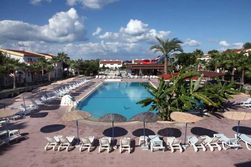 Holidays at Club Simena Holiday Village Hotel in Kyrenia, North Cyprus